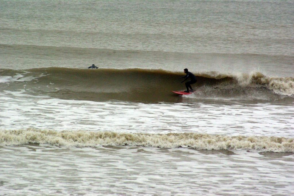 Surf at Souhwick