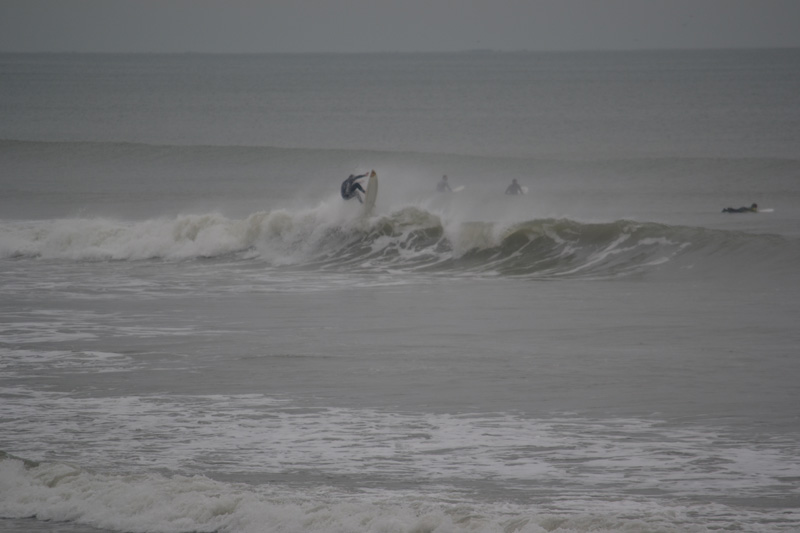 how to surf Wittering