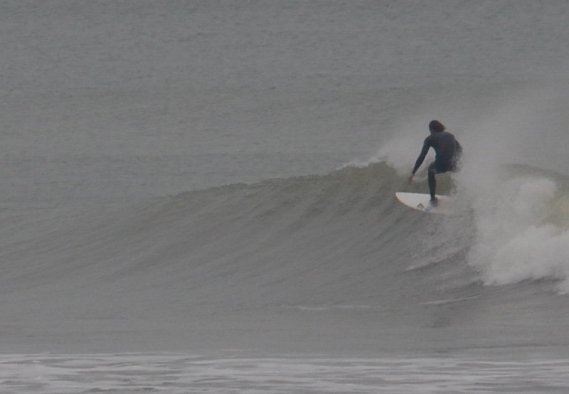 Nice waves East Wittering